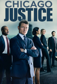 Chicago Justice Season 1 (2017)