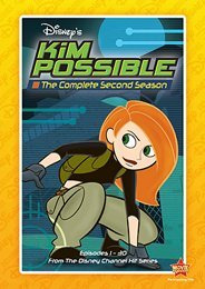 Kim Possible Season 2 (2003)