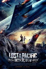 Lost in the Pacific (2016)