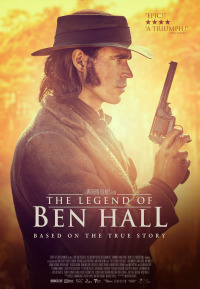 The Legend of Ben Hall (2016)
