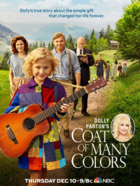 Dolly Parton&#39s Coat of Many Colors (2015)
