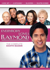 Everybody Loves Raymond Season 8 (2003)
