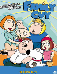 Family Guy Season 2 (1999)