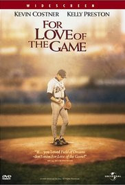 For Love of the Game (1999)