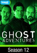 Ghost Adventures Season 12 (2016)