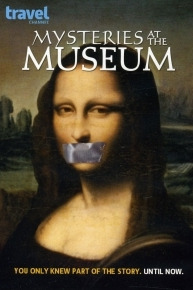 Mysteries at the Museum Season 12 (2016)