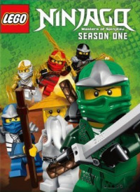 Ninjago: Masters of Spinjitzu Season 1 (2011)