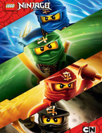 Ninjago: Masters of Spinjitzu Season 6 (2016)