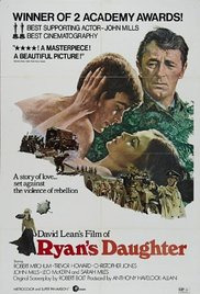 Ryan&#39s Daughter (1970)