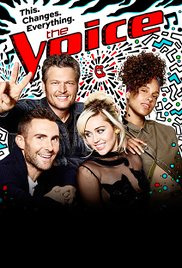 The Voice Season 11 (2016)