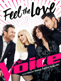 The Voice Season 12 (2017)