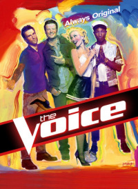 The Voice Season 9 (2014)