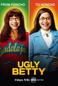 Ugly Betty Season 3 (2008)