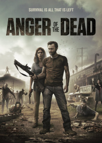 Age of the Dead (2015)