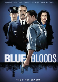 Blue Bloods Season 1 (2010)