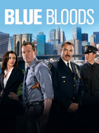 Blue Bloods Season 5 (2014)