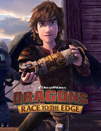 Dragons: Race to the Edge Season 3 (2016)
