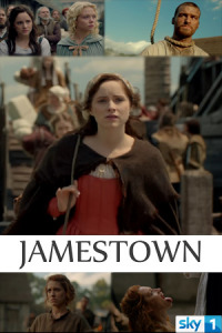 Jamestown Season 1 (2017)