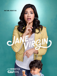 Jane the Virgin Season 3 (2016)
