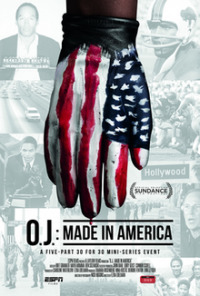 O.J.: Made in America Season 1 (2016)