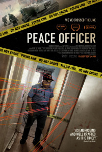 Peace Officer (2015)