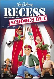 Recess: School&#39s Out (2001)