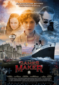 The Games Maker (2014)