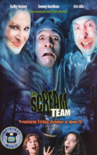 The Scream Team (2002)
