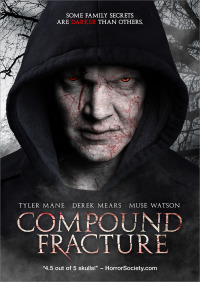 Compound Fracture (2014)