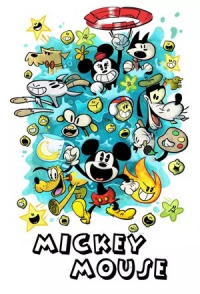 Mickey Mouse Season 4 (2017)