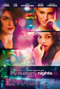 My Blueberry Nights (2007)