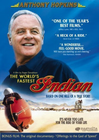 The World&#39s Fastest Indian (2005)