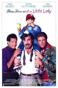 Three Men And A Little Lady (1990)