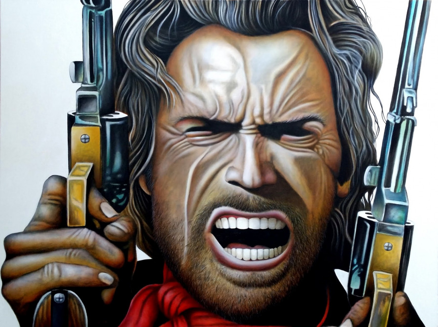 the outlaw josey wales First, allow me to put my cards on the table the outlaw josey wales is one of  my top 50 favorite movies, and maybe in my top 10 favorite.