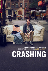 Crashing Season 1 (2017)