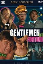 Gentlemen of Fortune (1971)