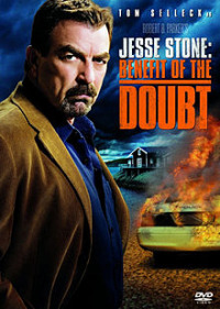 Jesse Stone: Benefit of the Doubt (2012)
