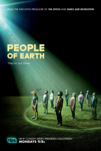 People of Earth Season 2 (2017)