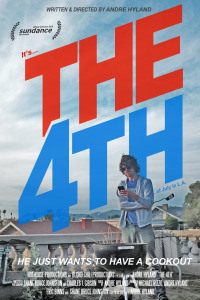 The 4th (2016)