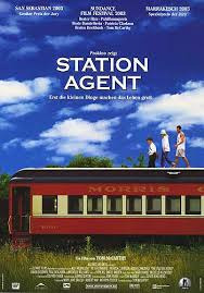 The Station Agent (2003)