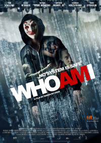 Who Am I - No System Is Safe (2014)