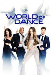 World of Dance Season 1 (2017)