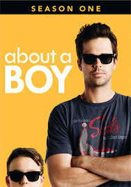 About a Boy Season 1 (2014)