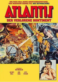 Atlantis: The Lost Continent (1961)