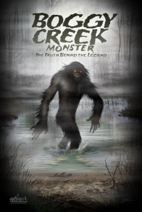 Boggy Creek Monster (2016)