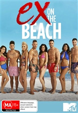 Ex on the Beach Season 1 (2011)