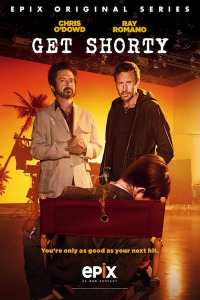 Get Shorty Season 1 (2017)