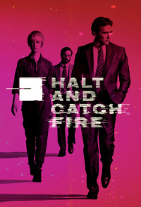 Halt and Catch Fire Season 4 (2017)