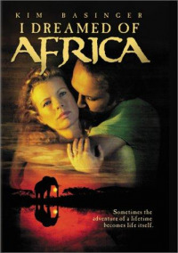 I Dreamed of Africa (2000)