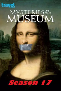 Mysteries at the Museum Season 17 (2017)